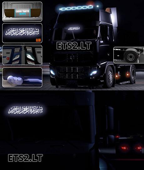 Volvo-FH-16-2012-Iranian-tuning