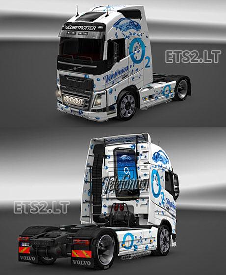 Volvo-FH-16-2012-Telefonica-Skin