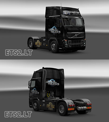 Volvo-World-of-Trucks-Skin
