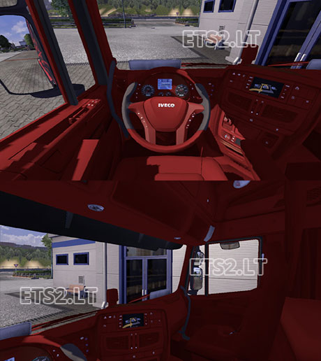 red-hiway-interior