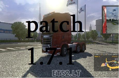 ETS 2 1.7.1
