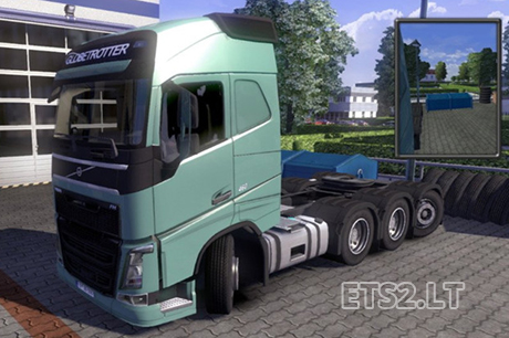 New-Volvo-FH-16-2013-Chassis