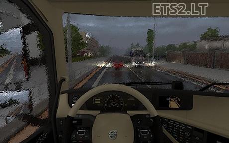 Rain-Mod