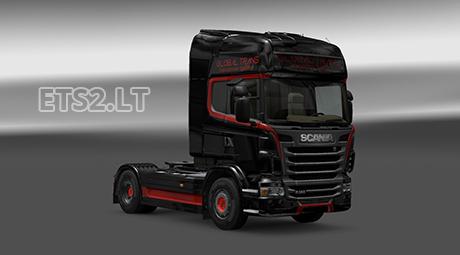 Scania-Global-Trans-Skin
