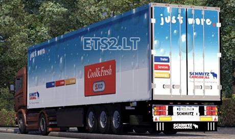 Schmitz-S-KO-Cargobull-Trailer