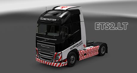 Volvo-FH-16-2012-Schwerlast-Transport-Skin