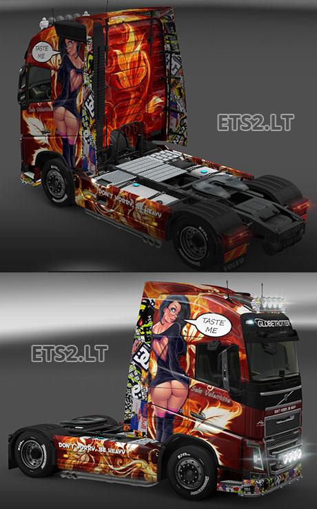 Volvo-FH-2012-Taste-Me-Skin