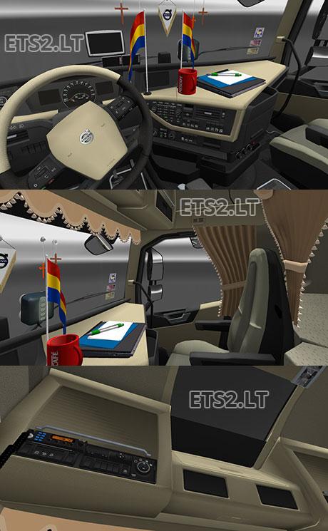 Volvo-FH-2013-Interior