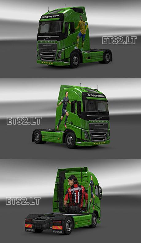 Volvo-FH-2013-Zlatan-Ibrahimovic-Skin