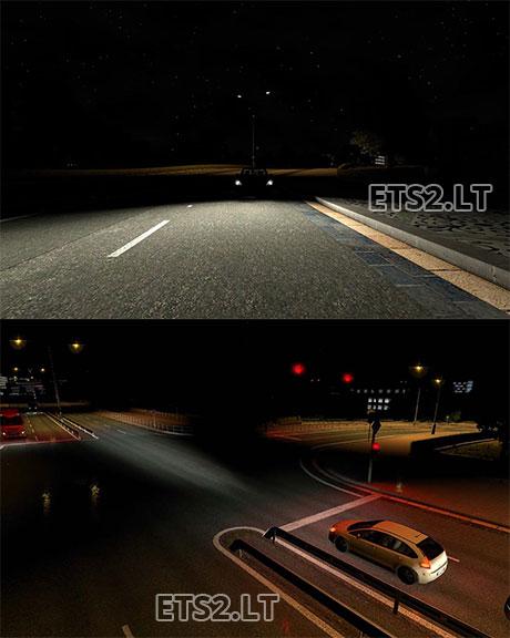 true-lights