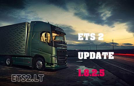 ETS-2-Update-1.8.2.5