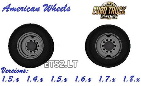 american-wheels