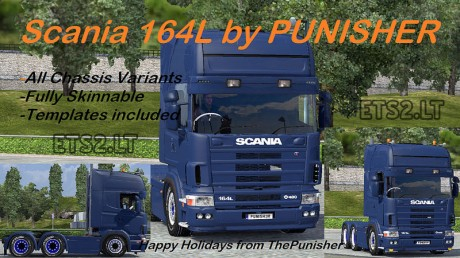 punisher-scania