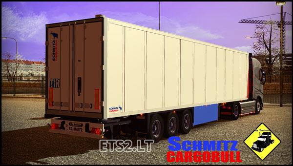 Trailer  - Page 2 Schmitz-cargobull