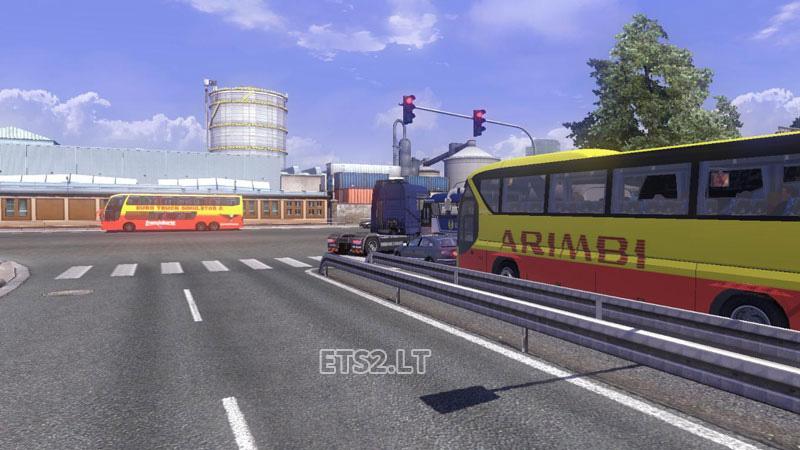 Traffic Indonesia Indonesia ai Traffic