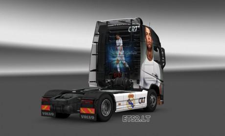 Volvo-FH-2012-Cristiano-Ronaldo-Skin-2