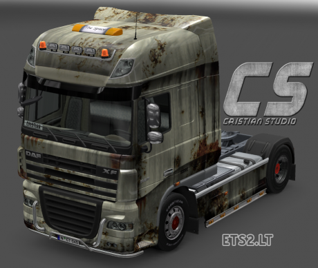 DAF-Rust-Skin-1