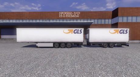 GLS-Krone-Gigaliner