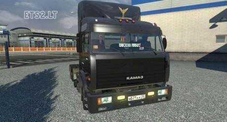 Kamaz-54115-DB-Edition-2