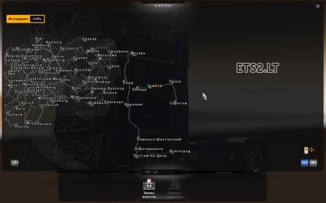 RTS-Map