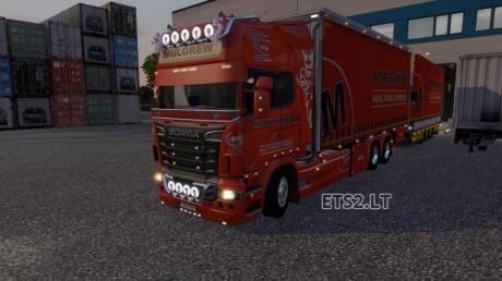 Scania-Mulgrew-Tandem