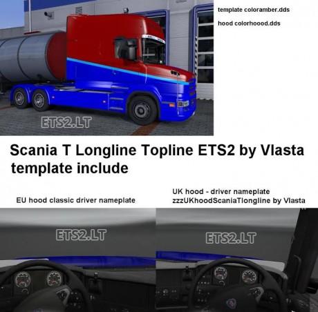 Scania-T