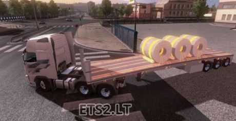 Steel-Coil-Trailer