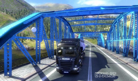 Truckers-Map-R-40-4
