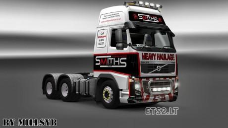 Volvo-FH-2009-Smiths-Heavy-Haulage-Skin