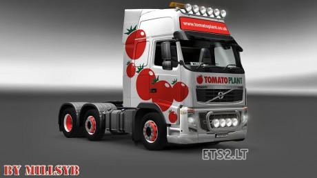 Volvo-FH-2009-Tomato-Skin