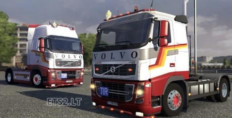 Volvo-FH-2009-Vintage-Style-Skin