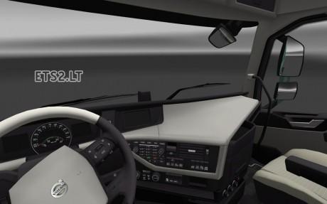 Volvo-FH-2012-Realistic-Interior-1