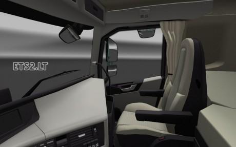 Volvo-FH-2012-Realistic-Interior-2