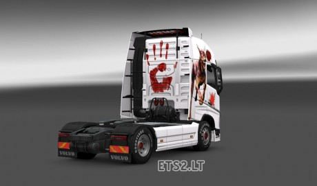 Volvo-FH-2012-Zombie-Skin-2