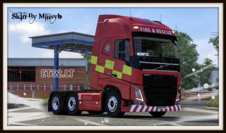 Volvo-FH-2013-Fire-Rescue-Skin