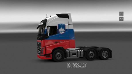Volvo-FH-2013-Slovenia-Volvo-Skin-1