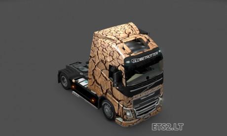 Volvo-FH-2013-Under-Earth-Skin-1