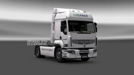 cs-cargo