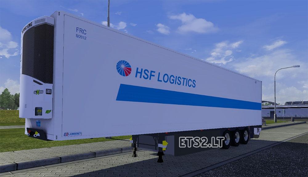 logistica com: