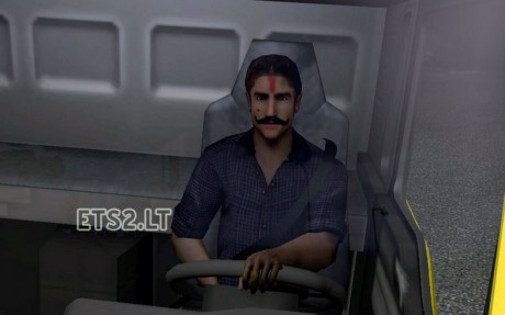indian-driver