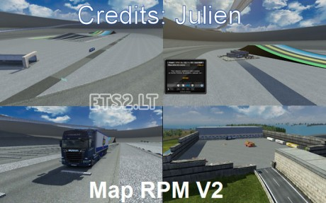 rpm-map