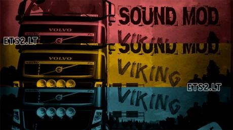 sounds-viking