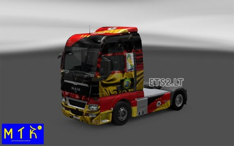 tgx-germany