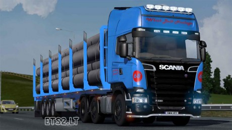 whick-haulage