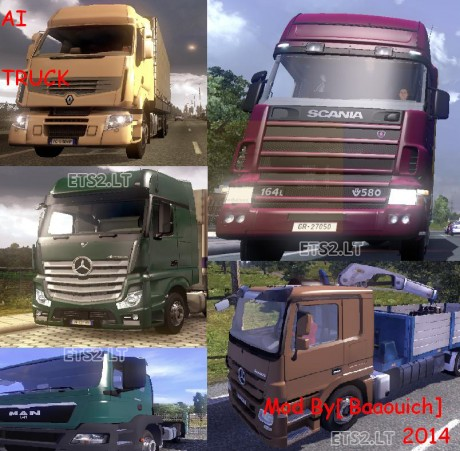 Mods - Page 8 AI-Traffic-Cars-and-Trucks-Pack-v-1.0-1-460x451