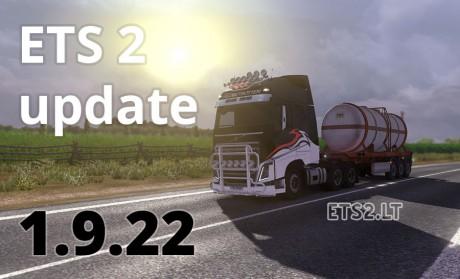 ETS-2-Update-1.9.22