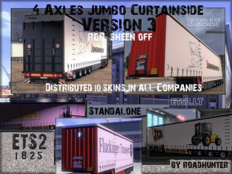 Krone-Jumbo-Curtainside-4-Chassis-Trailers-v-2.1-1