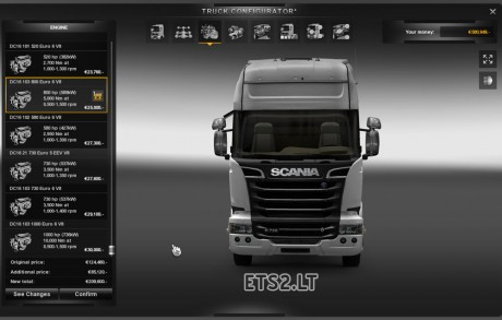 New-Engines-for-all-Trucks-v-2.0