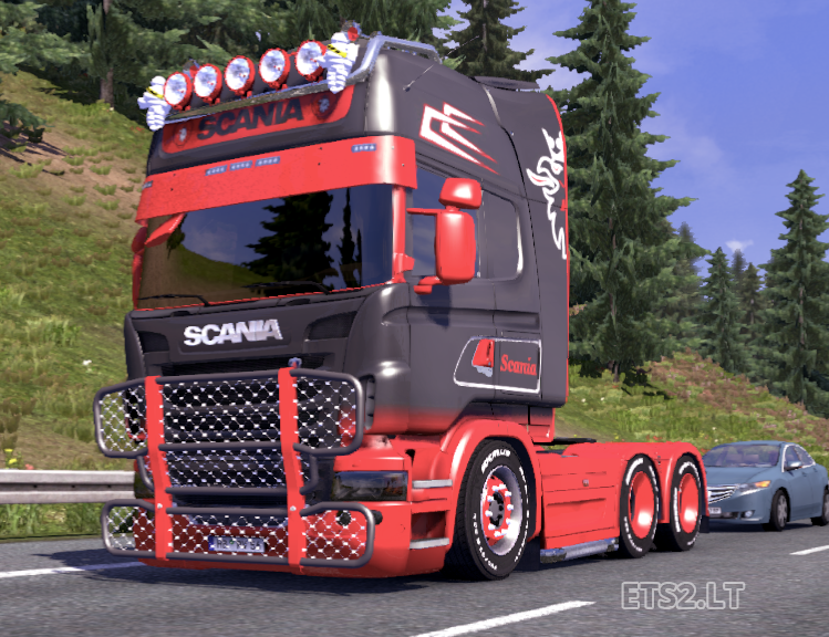 Skins - Page 2 Scania-R-Grey-Red-Skin-2