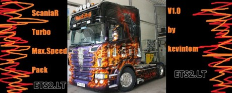 Scania-Turbo-Drive-Pack